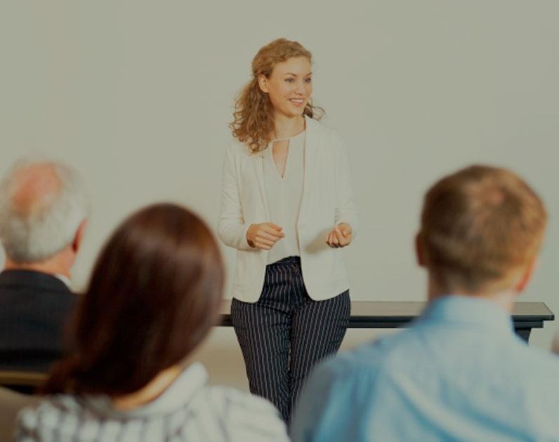 Presentaciones orales efectivas